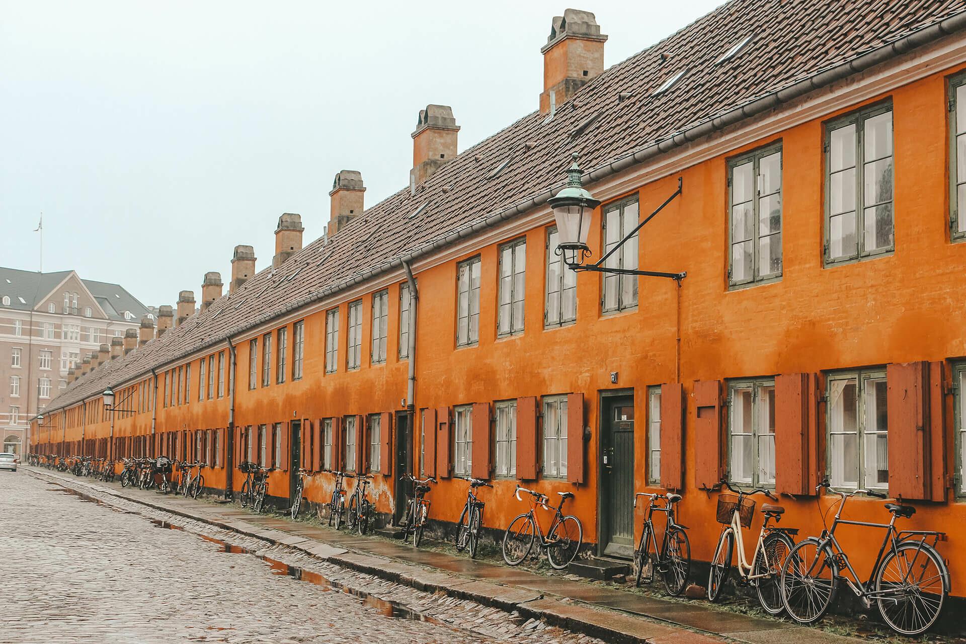 Un giorno a Copenhagen | Viaggi on the road