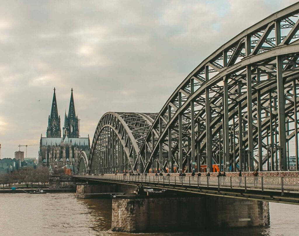 Cosa vedere a Colonia