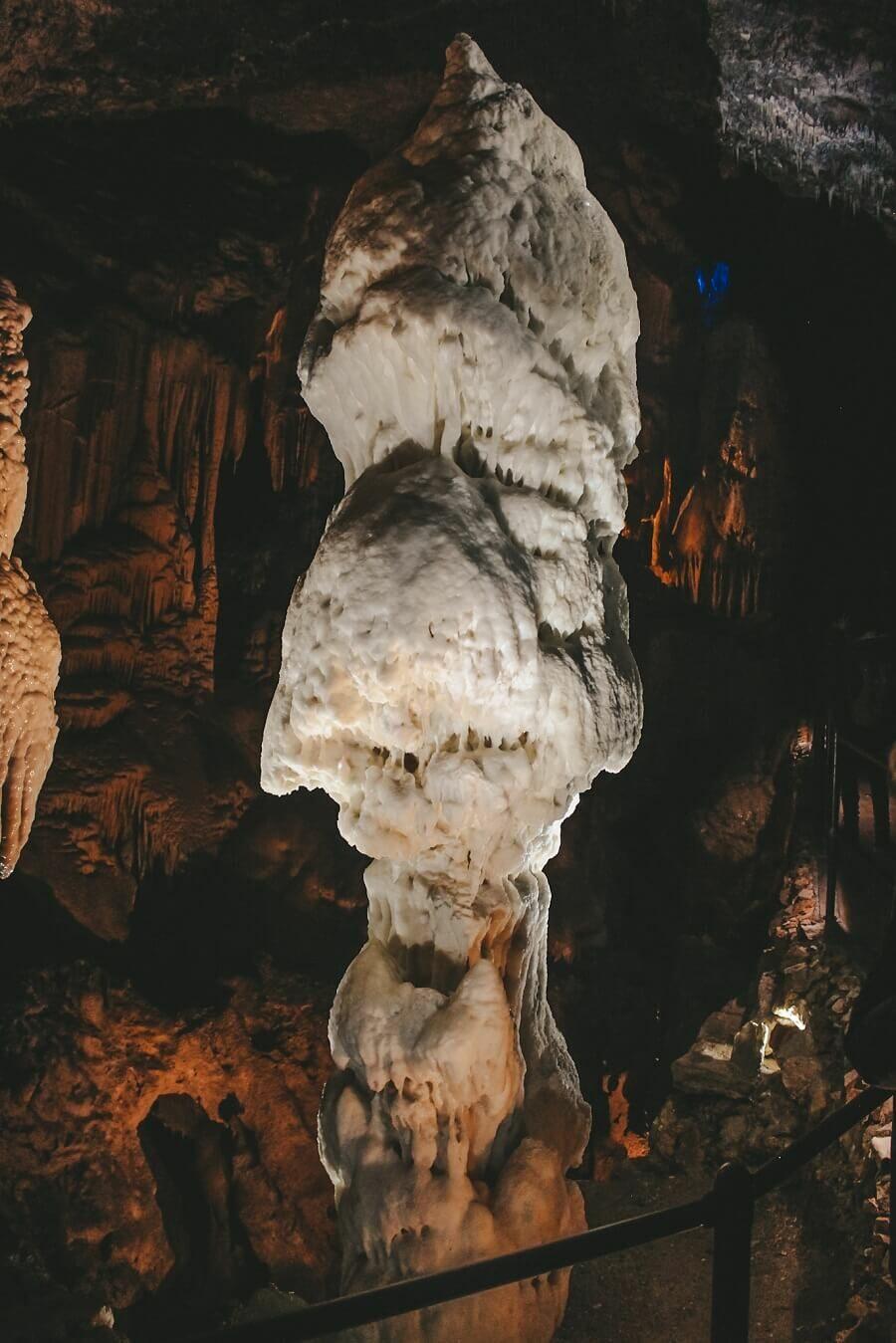 Grotte di Postumia Slovenia | Cosa fare a capodanno in Slovenia