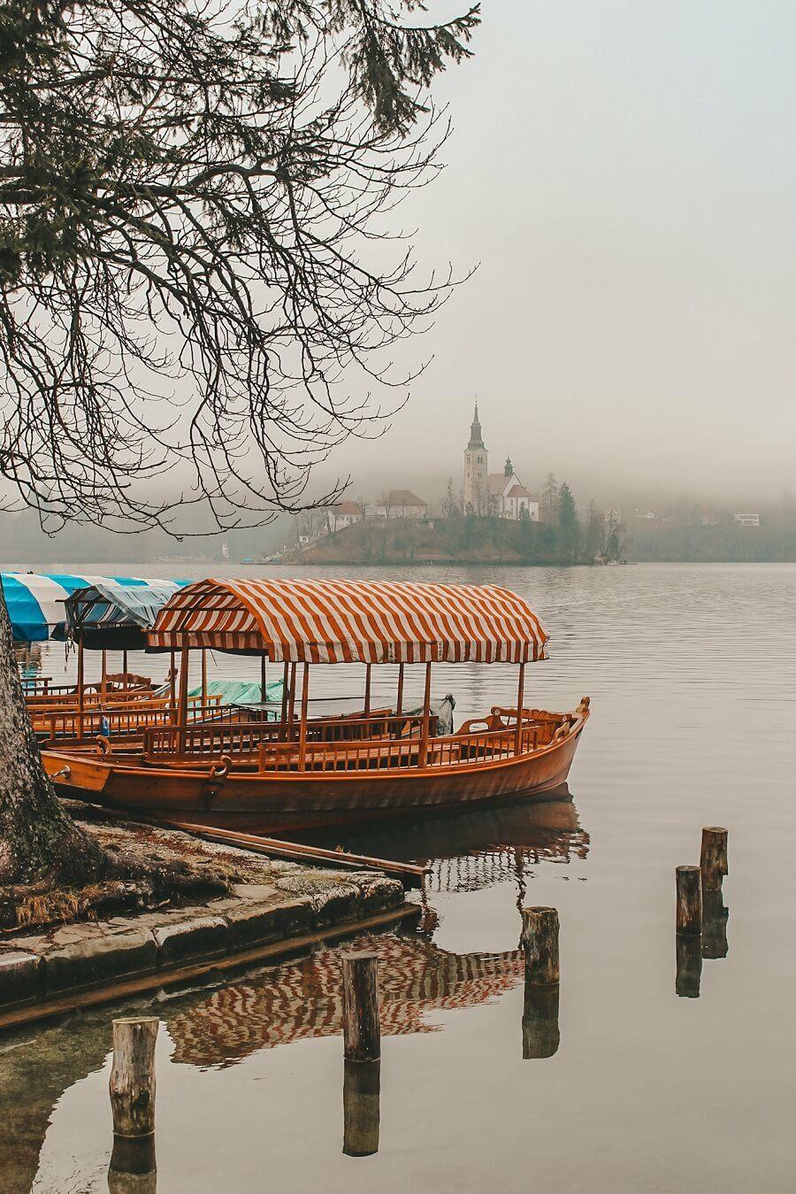 Itinerario di 4 giorni in Slovenia | Cosa fare a capodanno in Slovenia
