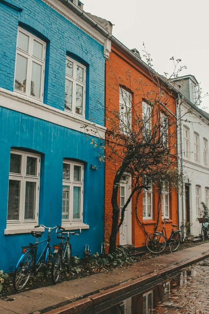 KRUSEMYNTEGADE | Cosa vedere a Copenaghen in un giorno