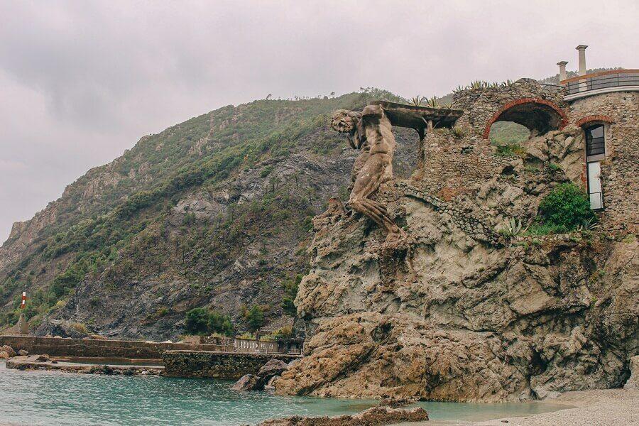 Monterosso 5 terre | Come visitare le 5 terre e cosa vedere