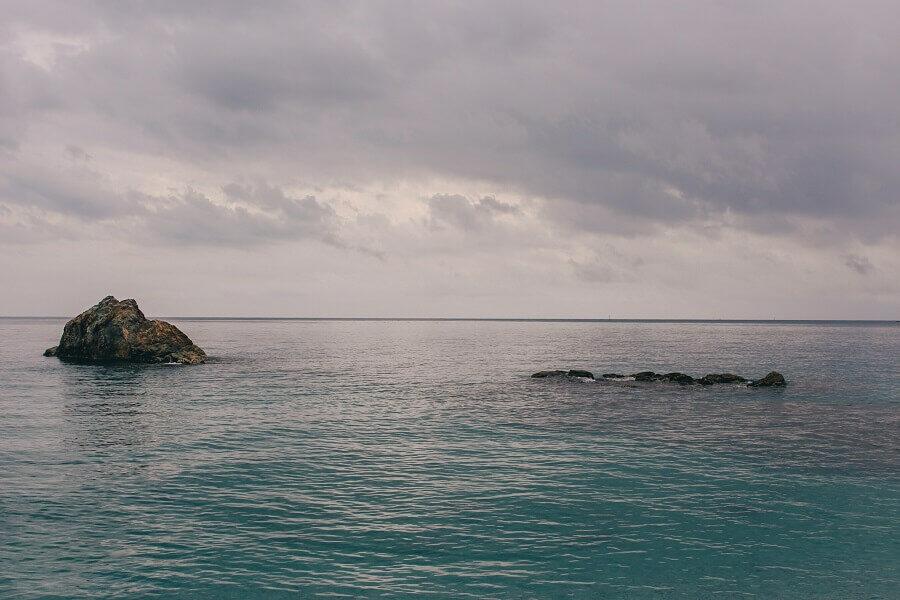Monterosso mare | Come visitare le 5 terre e cosa vedere