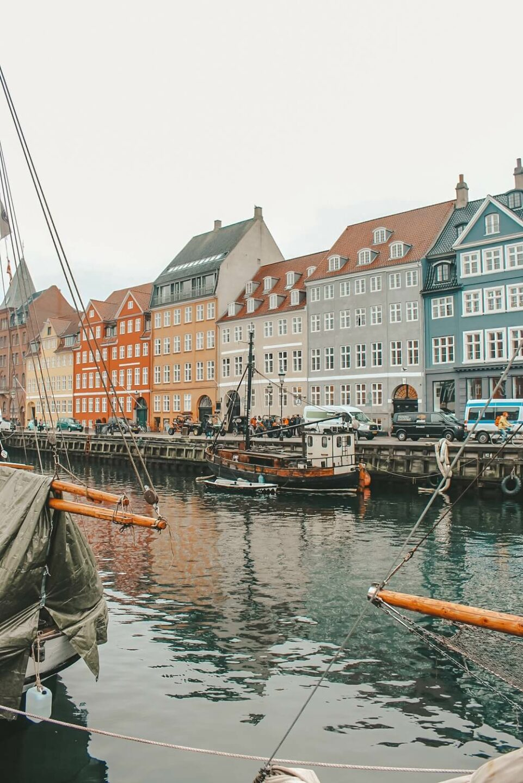 Nyhavn Copenhagen | Cosa vedere a Copenaghen in un giorno