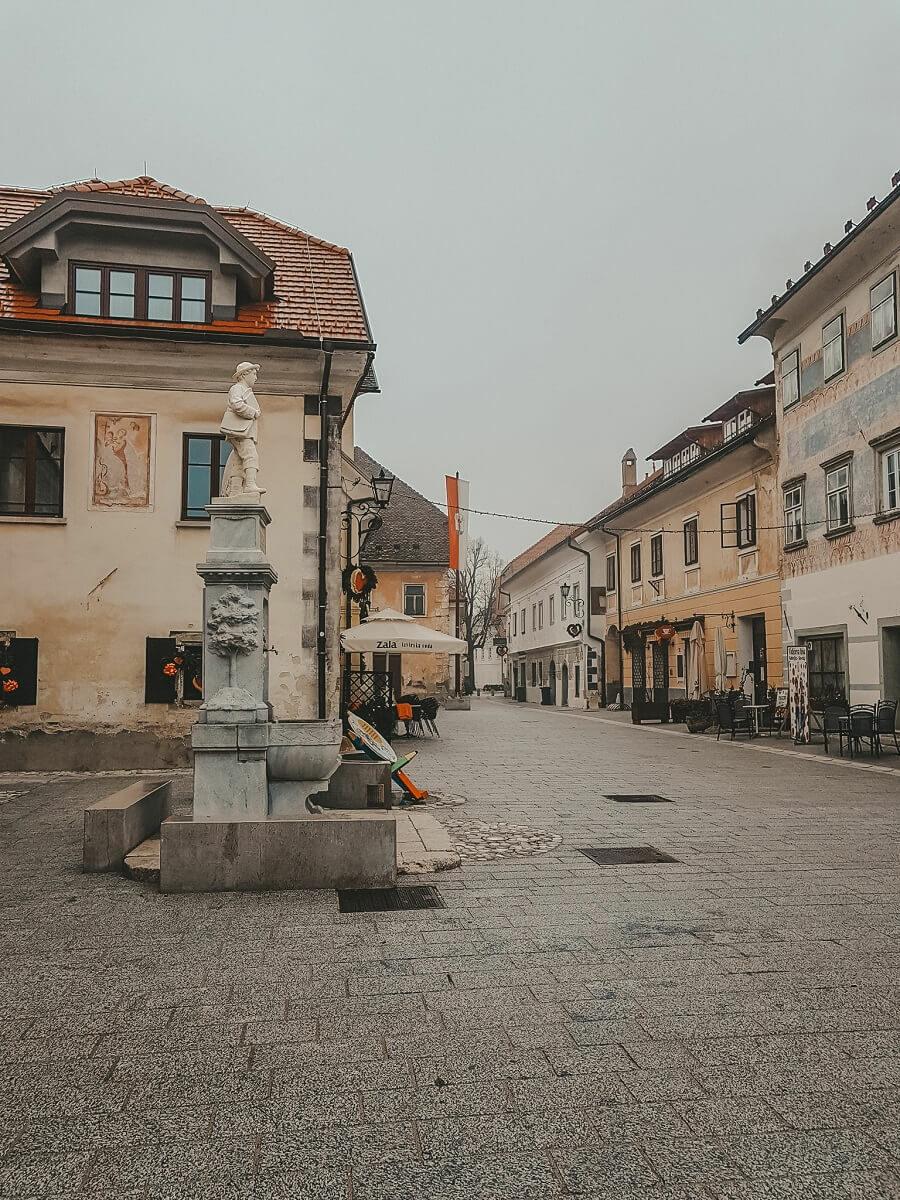 Radovlika Slovenia