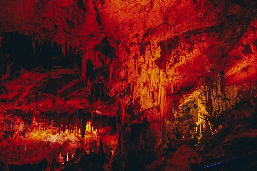 grotte di postumia in slovenia | Cosa fare a capodanno in Slovenia