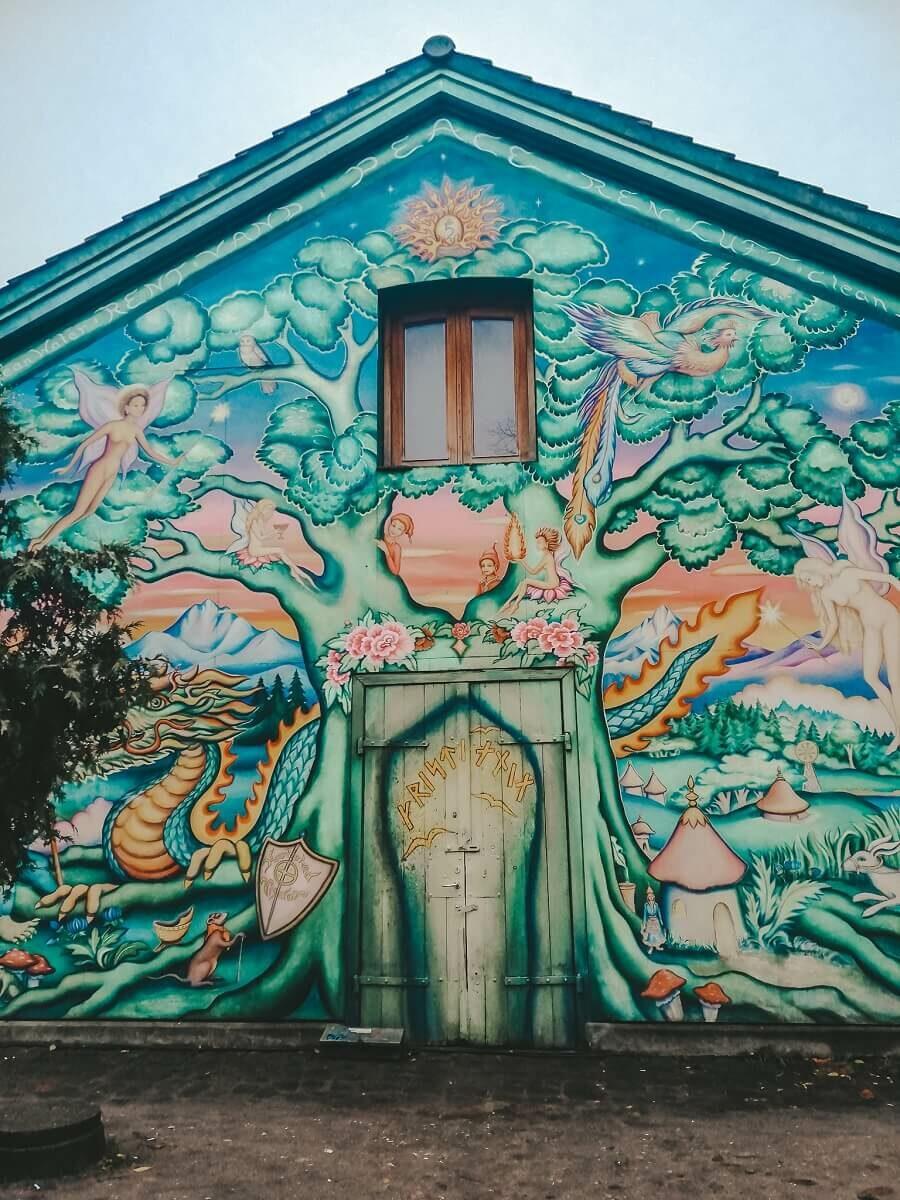 murales copenaghen