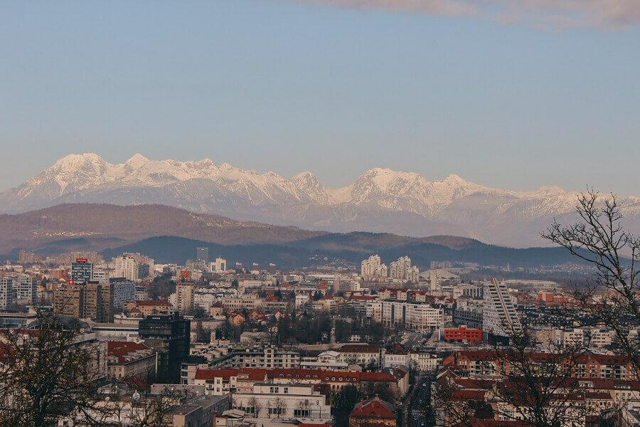 Cosa fare a Lubiana Capodanno in Slovenia