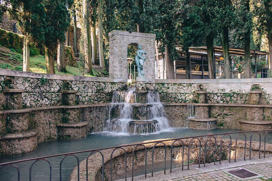 Parco Vittoriale degli Italiani