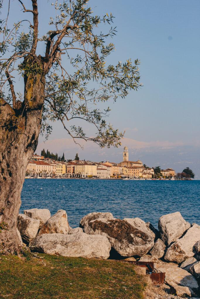 cosa vedere a Salò Lago di Garda