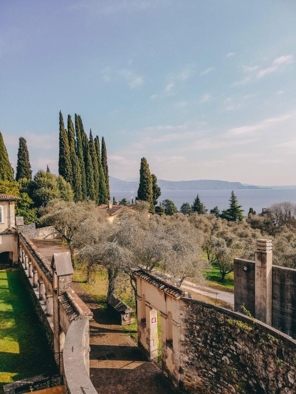 panorama vittoriale degli italiani